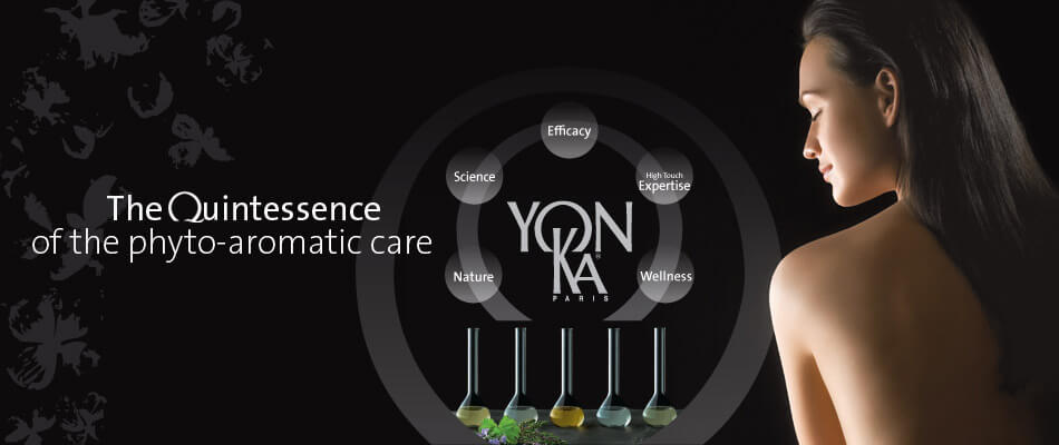 The Quintesence of the phyto-aromatic care
