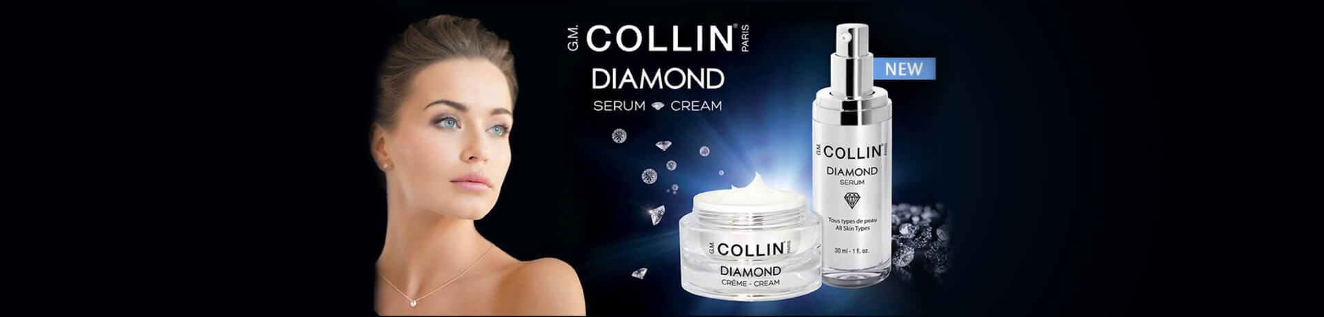 Colloin Diamond Serum Cream slide